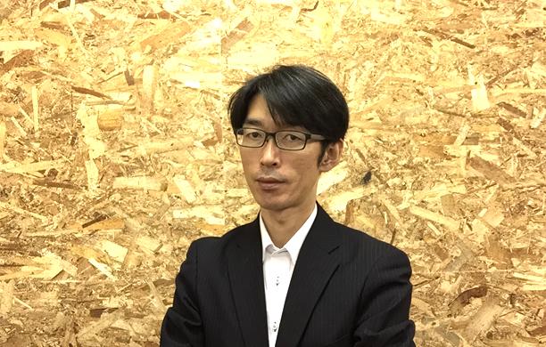 Kenshiro Yokota